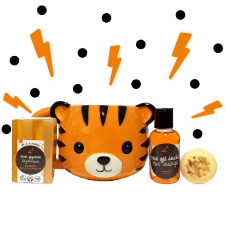 Tasse cadeau Tigre