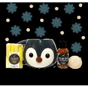 Tasse cadeau - Pingouin