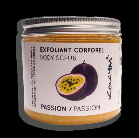 Exfoliant Corps Passion
