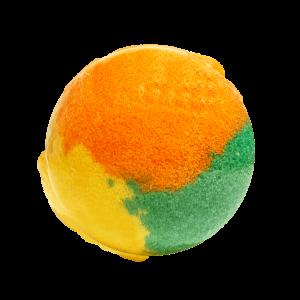 Boule de bain Mangue