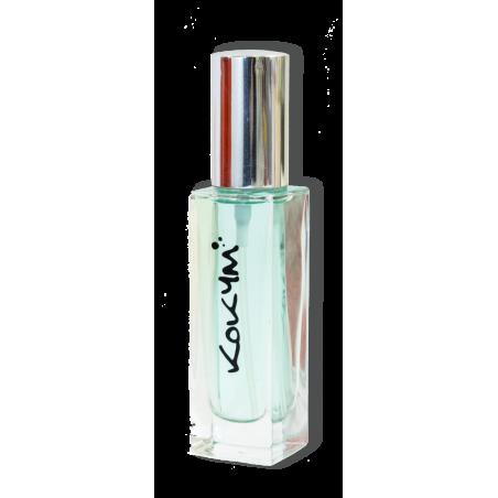 Parfum homme N°502