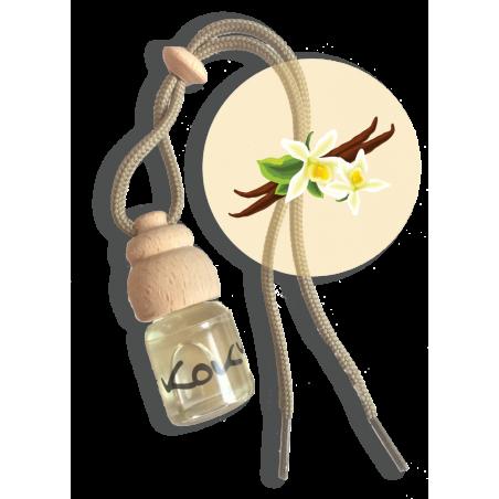 Parfum Voiture Vanille