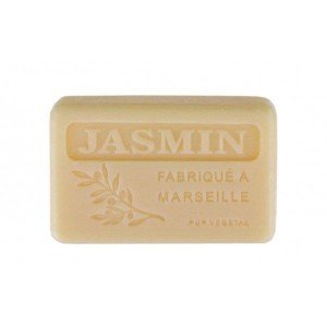 Savon de Marseille - Jasmin
