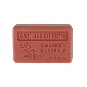 Savon de Marseille - Orange...
