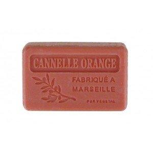 Savon de Marseille - Cannelle orange