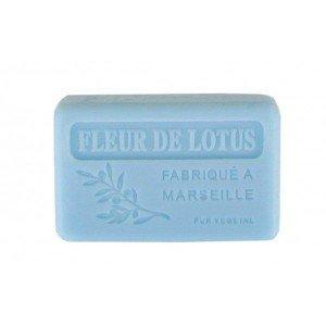 Savon de Marseille Fleur de Lotus