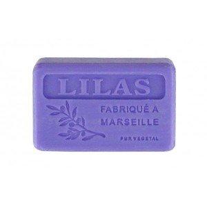 Savon de Marseille - Lilas