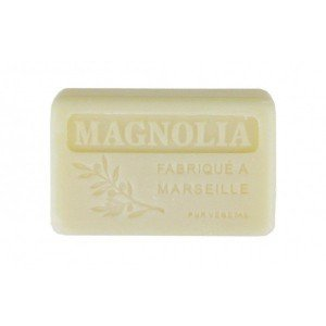 Savon de Marseille - Magnolia