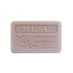 Savon de Marseille - Musc