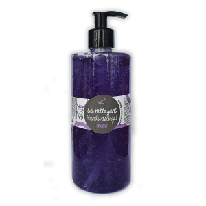 Lavendel Handwaschgel...