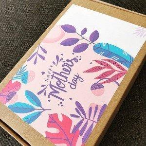 "LEER Box ""Happy Mother Day"""