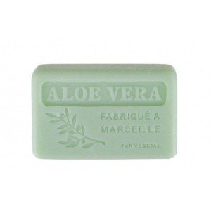 Savon de Marseille - Aloe Vera