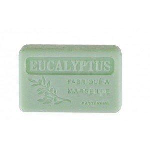Savon de Marseille Eukalyptus