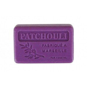 Savon de Marseille - Patchouli