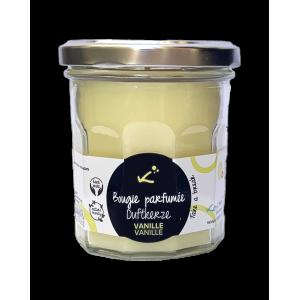 Vanille Duft-Kerze