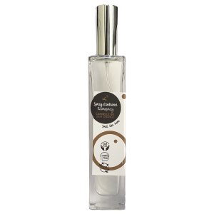 Spray d'ambiance Cannelle-Orange