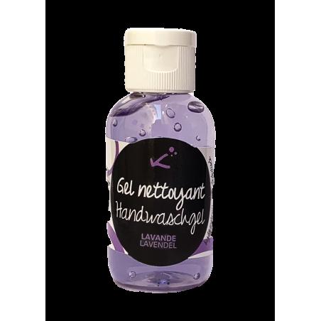 hydroalkoholische Handwaschgel Lavendel