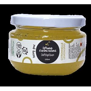 Lemongras Dufttöpfchen