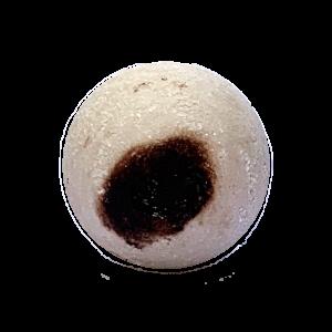Schokolade Cremebad Kugel