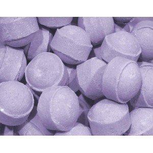 Lavendel Mini Badebomben